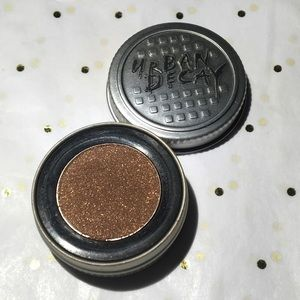 Urban Decay Eyeshadow  'Rat.'